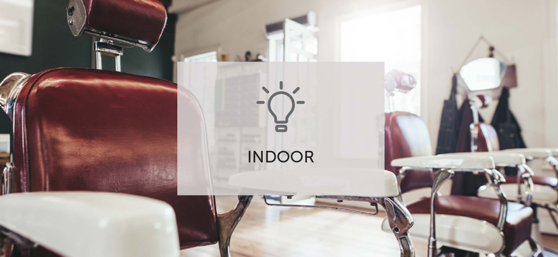 Indoor LED and SMART lighting in Australia