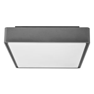 CROP ceilinglight oyster square10 rome