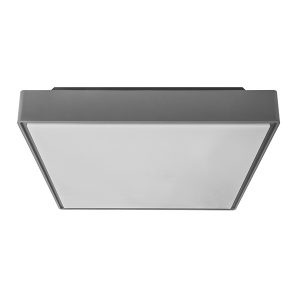 CROP ceilinglight oyster square16 rome