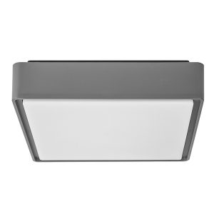 CROP ceilinglight oyster square21 rome