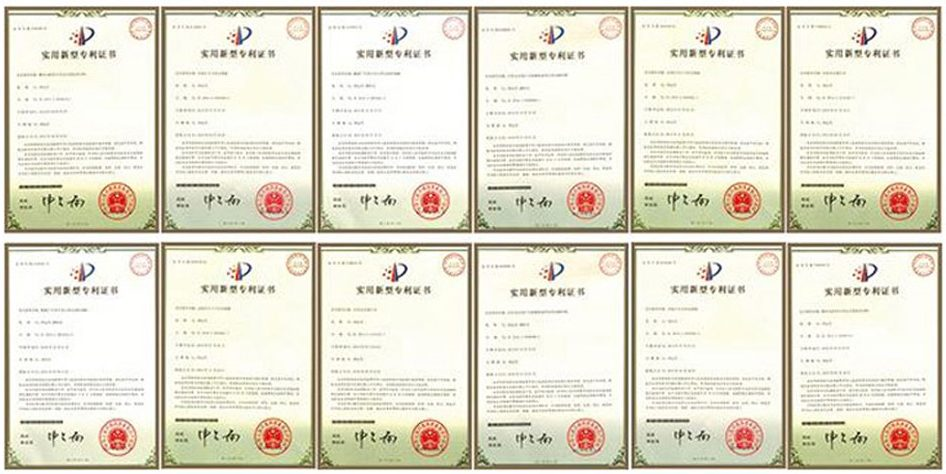 Smart-Switch-Patents