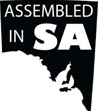 Assembled-in-SA